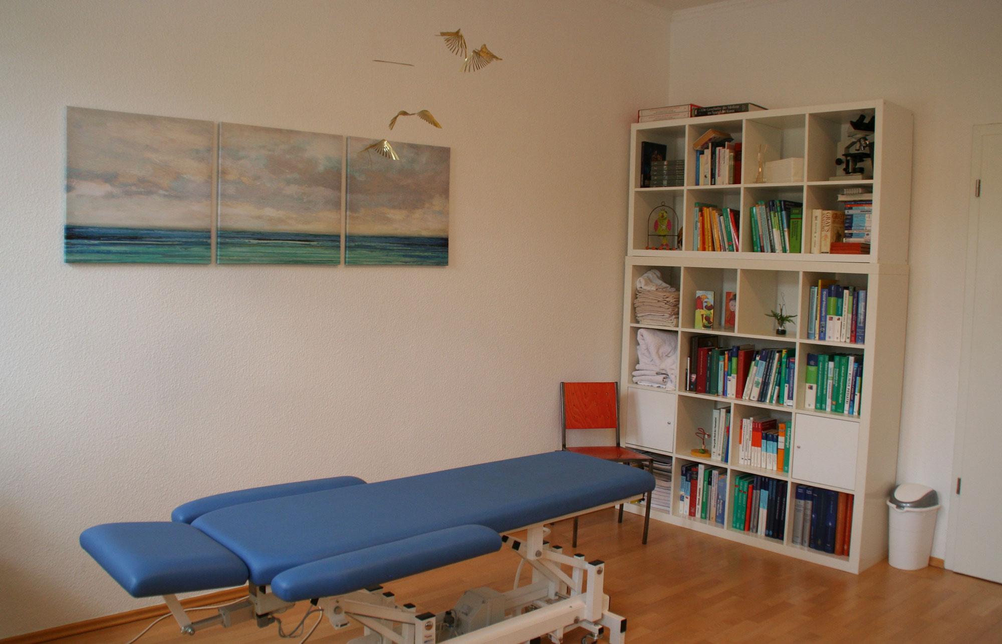 Osteopathie Brandenburg