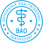 BAO Zertifikat